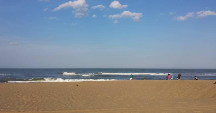 Dikili Plajları