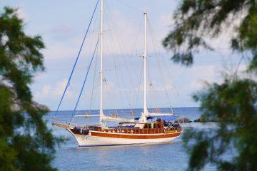Marmaris Tekne Kiralama