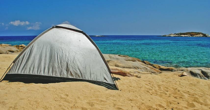 Didim Kamp Alanları